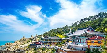 韓國(南韓.北韓)